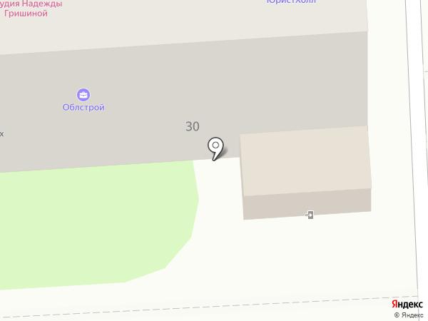 Бройбауэр на карте