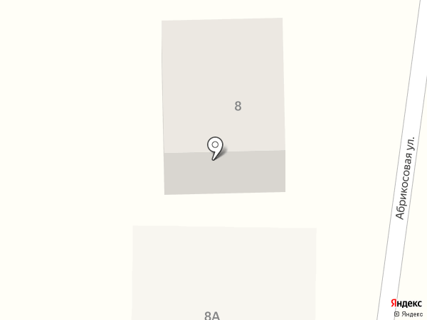 ОЗЁРНЫЙ, коттеджный поселок на карте