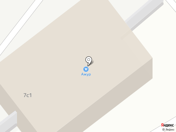 МеталлПромАльянс на карте