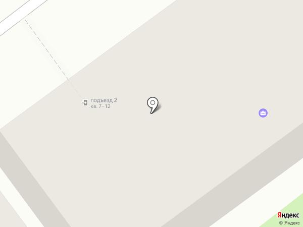 Адвокатский кабинет Юдиной Е.В. на карте