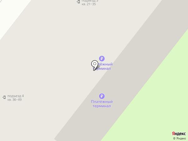Товары для дома на карте