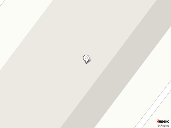 Чики БамБони на карте