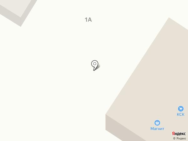 Агама на карте
