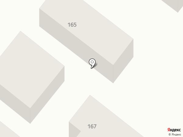 Бухарест на карте