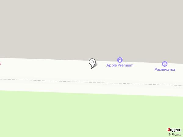 ОК БАНКРОТ-РОСТОВ на карте