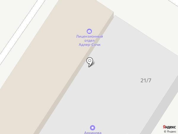Топмастерс клуб на карте