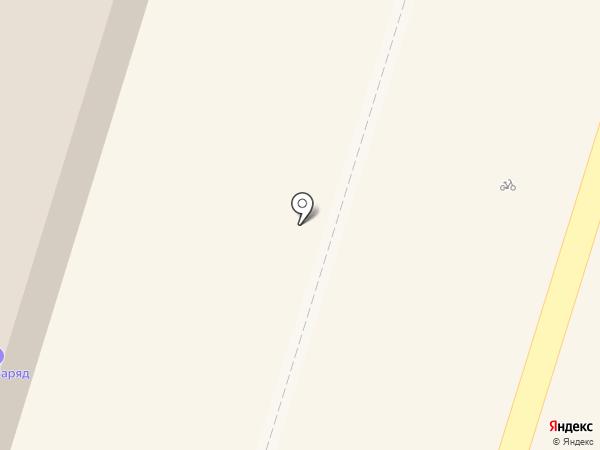 Yes! на карте