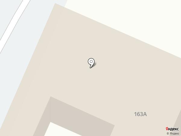 Навигатор-Юг на карте