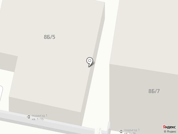 Art. Lanbin Studio на карте