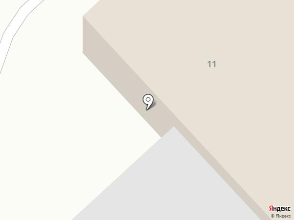 Поисково-спасательный отряд Ярославской области на карте