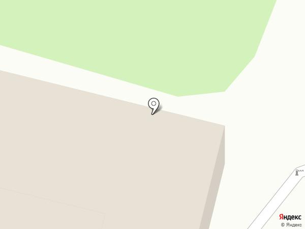 Ярославский печной центр на карте