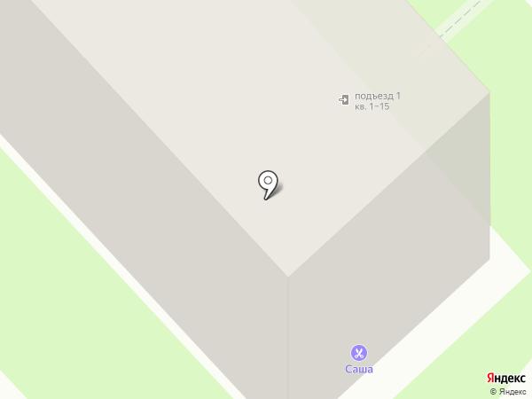 Трейд Групп на карте