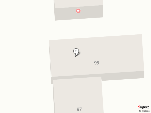 Стоматология Сурхаевых на карте