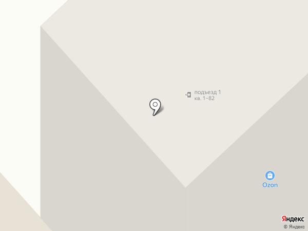 Штурман-Авто на карте