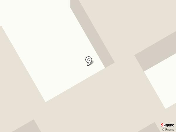 Ивняковское сельское поселение на карте