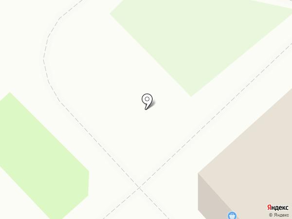 Универсальная касса на карте
