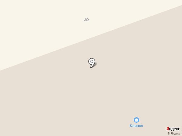 Маки Лаки на карте