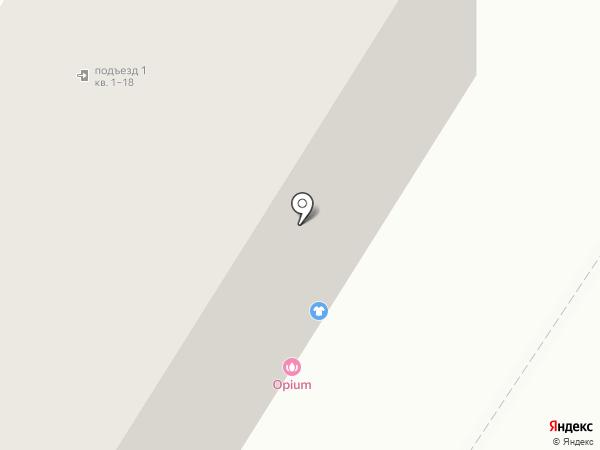 Фермерская лавка на карте