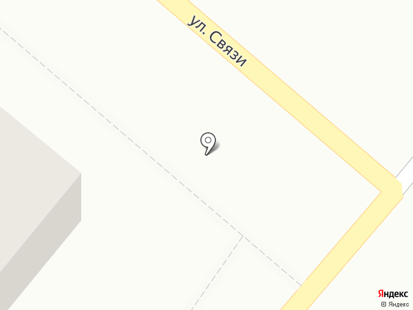 Рязанский комплексный центр социального обслуживания населения на карте
