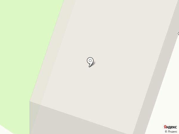 Патентный поверенный РФ на карте