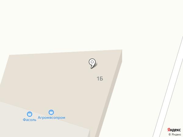 Лавка у дома на карте