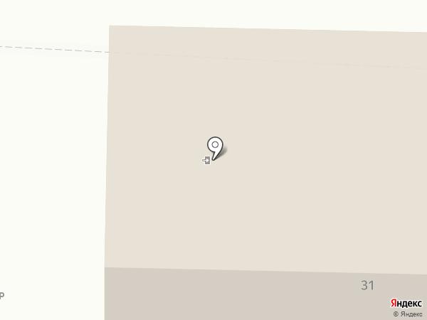 Авто Z на карте