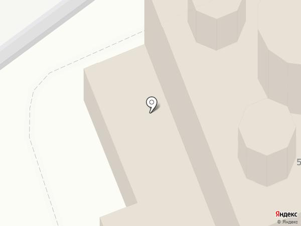 Храм Николая Чудотворца в Меленках на карте