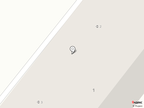 Дирекция по обслуживанию пассажиров в пригородном сообщении на карте