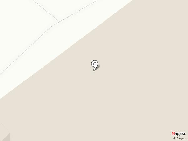 Церковь Андрея Критского на карте