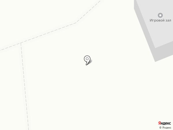 Сладкоежка на карте