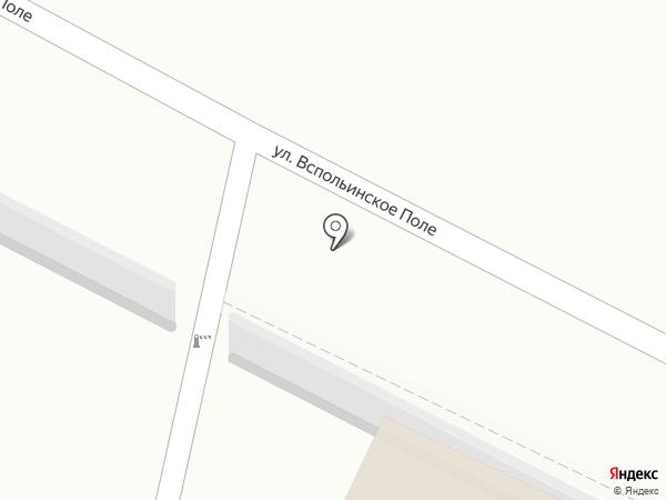 Твой Дом на карте