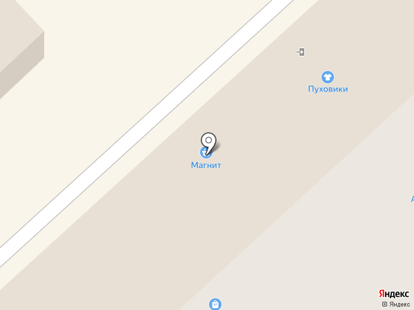 LANA DEKO на карте