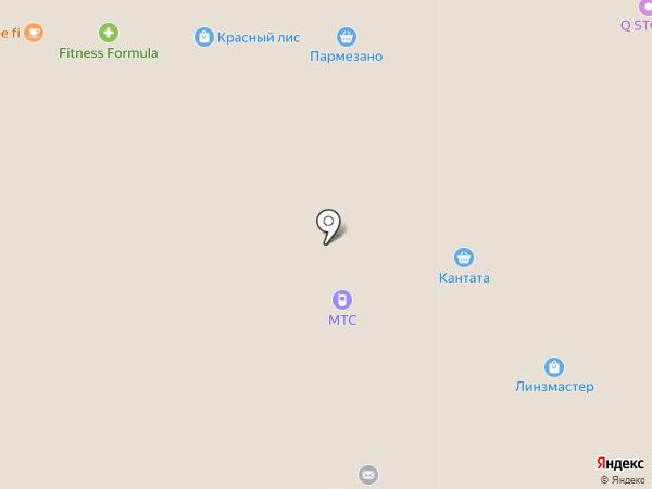 Druman на карте