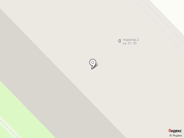 ВОЛОГДАЛИФТСЕРВИС-2 на карте