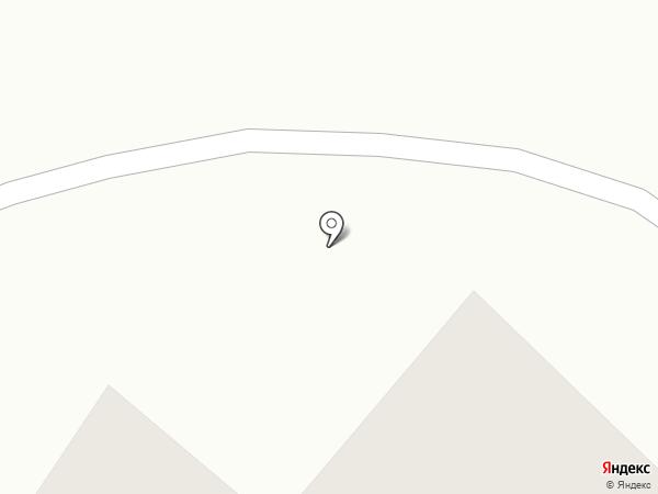 Камелот на карте