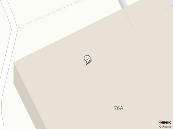 Ауди Центр Ярославль на карте