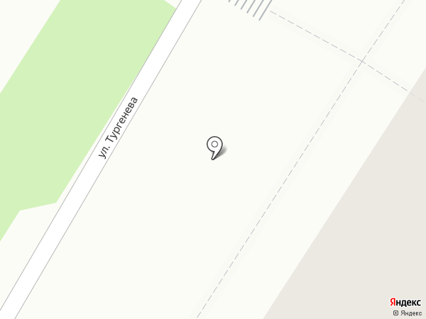 Слававто-М на карте