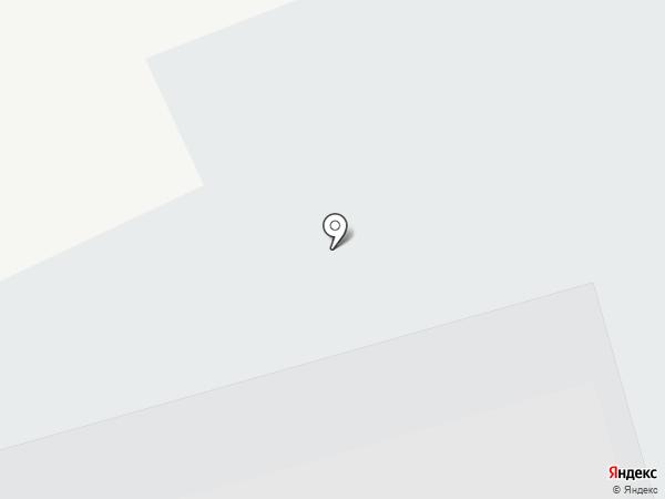 Гарант Шина на карте