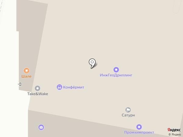 Все эвакуаторы Ярославля на карте