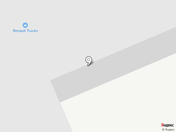 Гараж Сервис на карте