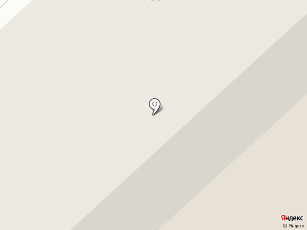 Ателье на Гагарина на карте