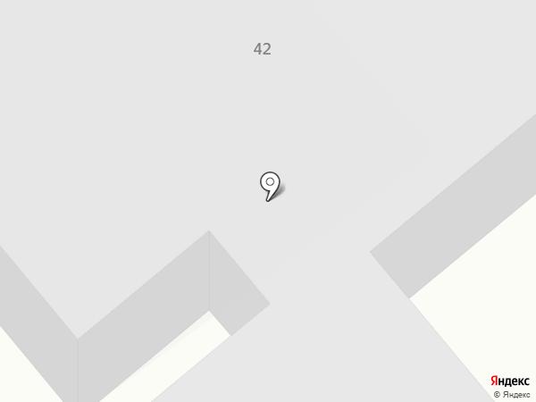 РосАгроСервис на карте