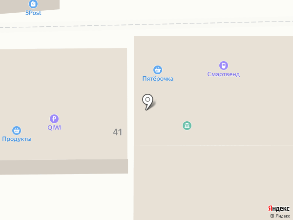 Ленинский сельский Дом культуры на карте