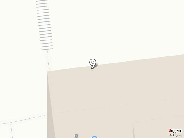 Ростехснаб на карте