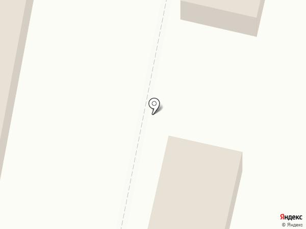 Комиссионный магазин меховых изделий на карте