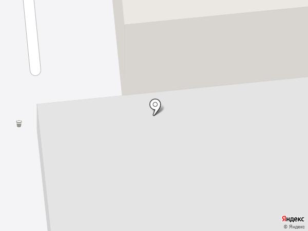 ЗАЧЕТный на карте