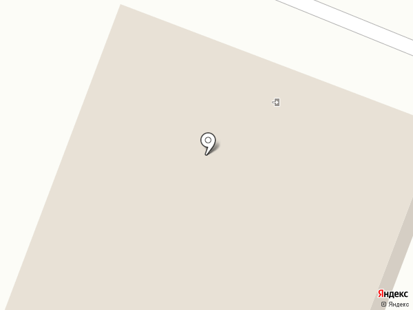 Лесок на карте