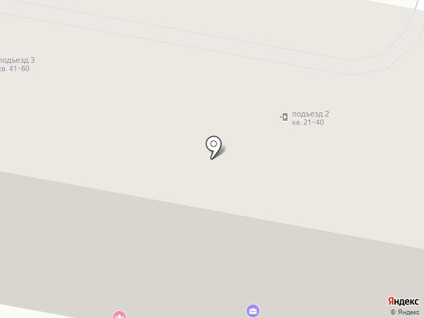 Оптик-клуб на карте
