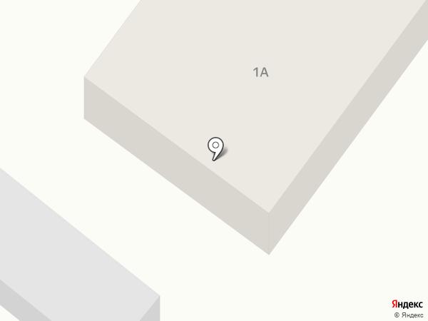 Vivus-AVTO на карте
