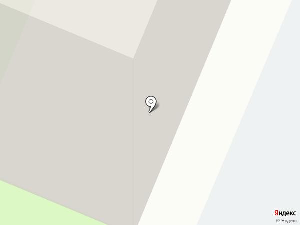 Свое ателье на карте